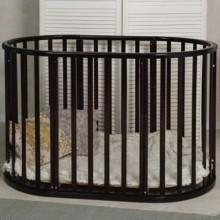 Кроватка для новорожденного Esperanza Rebeca 8в1. Характеристики.