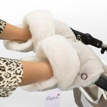 Муфта-рукавички на коляску Esspero Christer