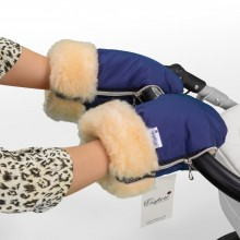 Муфта-рукавички Esspero Double