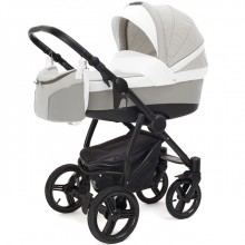 Коляска 2 в 1 Esspero Grand Newborn Lux. Характеристики.