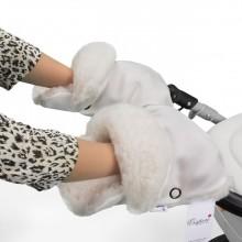Муфта-рукавички Esspero Margareta