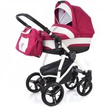 Коляска 3 в 1 Esspero Newborn Lux 3в1