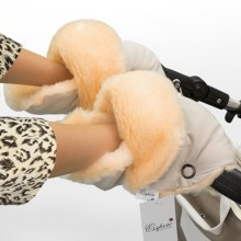 Муфта-рукавички Esspero Oskar. Характеристики.