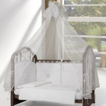 Балдахин для детской кроватки Esspero Shine
