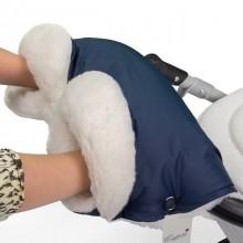 Муфта для рук Esspero Soft Fur Lux. Характеристики.