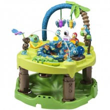 Игровые центры Evenflo ExerSaucer Life in the Amazon. Характеристики.
