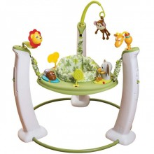 Evenflo ExerSaucer Wild Life Adventure