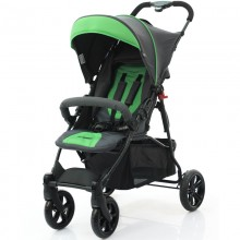 Прогулочная коляска FD-Design Treviso 4. Характеристики.