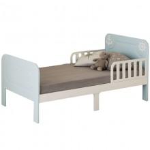 Подростковая кроватка Феалта-baby Море. Характеристики.