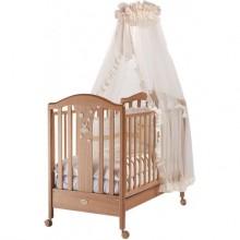 Кроватка для новорожденного Feretti Ariston Rovere. Характеристики.