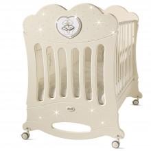 Детская кроватка качалка Feretti Chaton 125х65 см