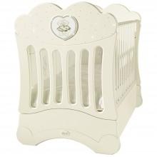 Кроватка для новорожденного Feretti Chaton FMS. Характеристики.