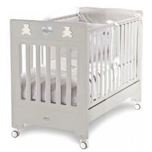 Кроватка для новорожденного Feretti Desire. Характеристики.