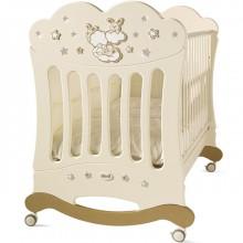 Кроватка для новорожденного Feretti Etoile. Характеристики.