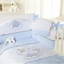Постельное белье в колыбельку Feretti Baby Beddings Culla Etoile