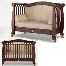 Кроватка-диванчик Feretti Grandeur