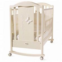 Кроватка для новорожденного Feretti Privilege. Характеристики.