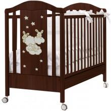 Кроватка для новорожденного Feretti Romance. Характеристики.