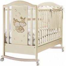 Детская кроватка Feretti Romance Dondolo