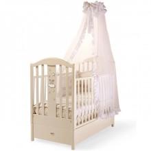 Кроватка для новорожденного Feretti Romance FMS. Характеристики.