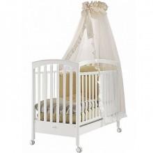 Кроватка для новорожденного Feretti Sauvage. Характеристики.