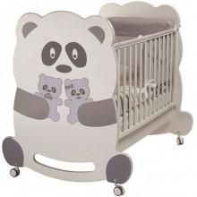 Кроватка для новорожденного Feretti Velvet. Характеристики.