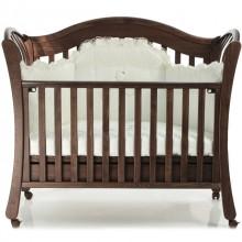 Кроватка для новорожденного Fiorellino Alpina. Характеристики.