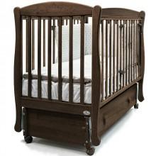 Кроватка для новорожденного Fiorellino Crown. Характеристики.