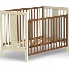 Кроватка для новорожденного Fiorellino Giraffe. Характеристики.