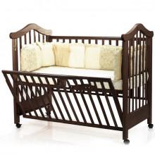 Приставная кроватка Fiorellino Lily