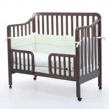 Кроватка для новорожденного Fiorellino Nika. Характеристики.