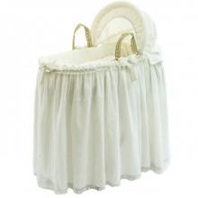 Корзина с капюшоном FunnaBaby Premium Baby