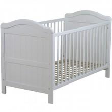 Кроватка 140х70 см Fiorellino Royal. Характеристики.