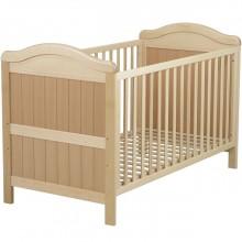 Кроватка для новорожденного Fiorellino Royal. Характеристики.