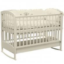 Кроватка для новорожденного Fiorellino Zolly. Характеристики.