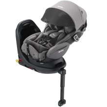 Автокресло Aprica Fladea Grow IsoFix 360 safety Premium