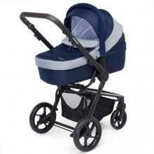 Коляска 3 в 1 Foppapedretti 3Chic Travel System. Характеристики.