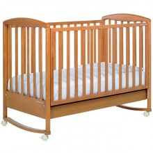 Кроватка для новорожденного Foppapedretti Liuba. Характеристики.