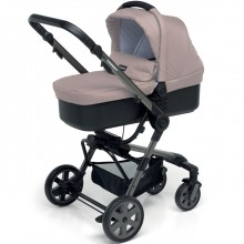 Коляска 3 в 1 Foppapedretti SuperTres Travel System. Характеристики.