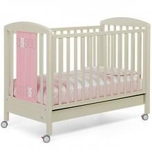 Кроватка для новорожденного Foppapedretti Teddy Love. Характеристики.