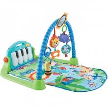 Игровой коврик Funkids Piano Gym. Характеристики.
