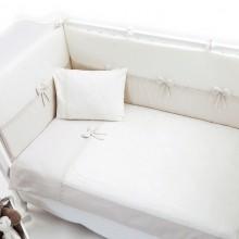 Постельное белье FunnaBaby Premium Baby 5 предметов 125x65