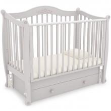 Детская кроватка Гандылян Моника маятник