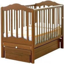 Кроватка для новорожденного Гандылян Анастасия маятник. Характеристики.
