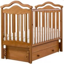 Детская кроватка Гандылян Анжелика маятник