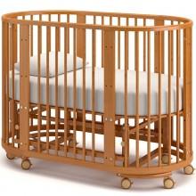 Кроватка для новорожденного Гандылян Бетти 12в1. Характеристики.