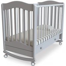 Кроватка для новорожденного Гандылян Ванечка. Характеристики.