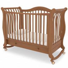 Кроватка для новорожденного Гандылян Габриэлла. Характеристики.