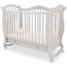 Кроватка для новорожденного Гандылян Габриэлла Люкс