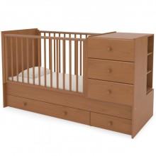 Кроватка для новорожденного Гандылян Тереза. Характеристики.